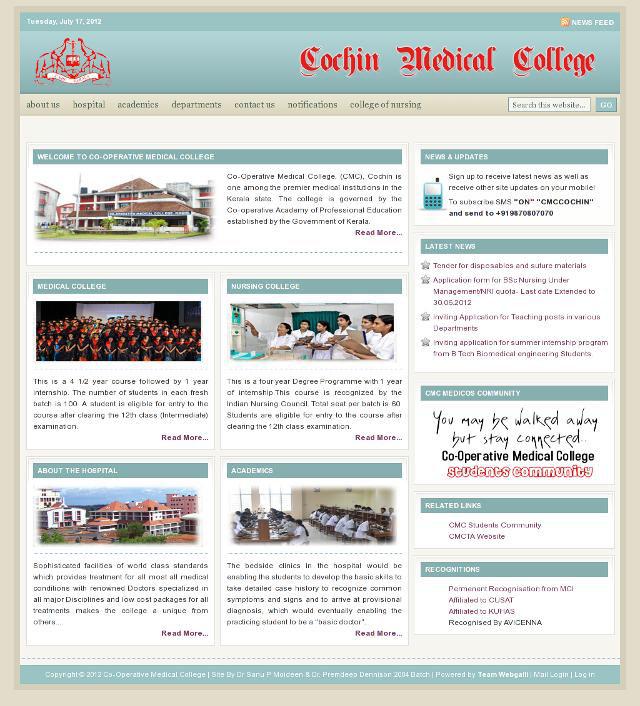 CMC Cochin