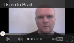 Mr. Brad Vaughan